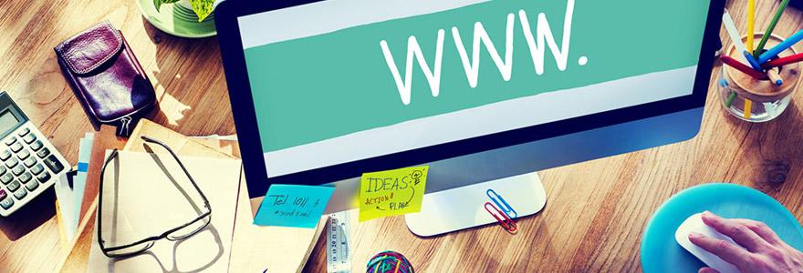 acheter site web déjà en ligne
