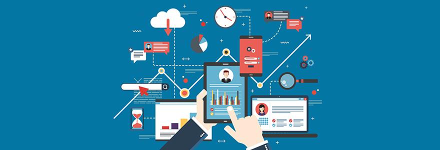 strategie digitale efficace