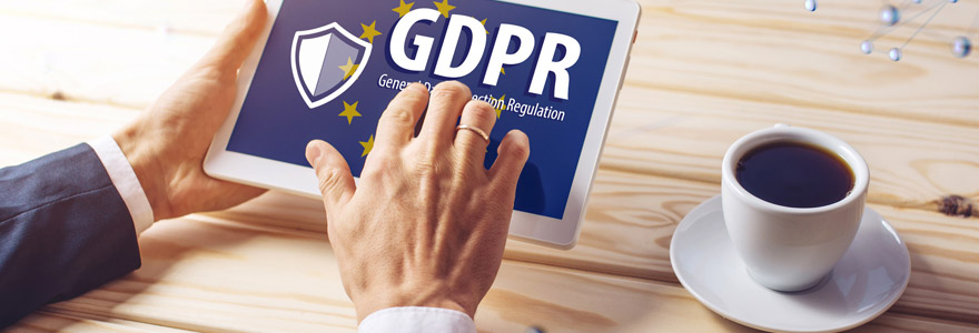 nouveau règlement RGPD