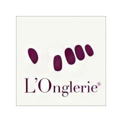 Logo Franchise L'Onglerie