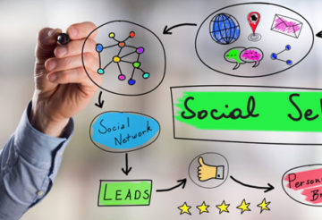 agence en Social selling