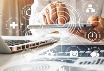 évolution digitale sur les entreprises