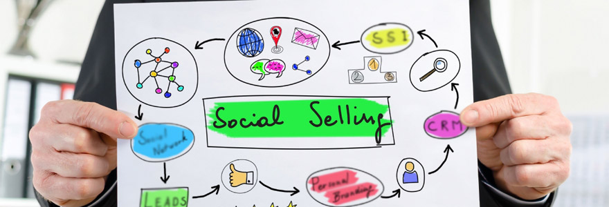 techniques de social selling